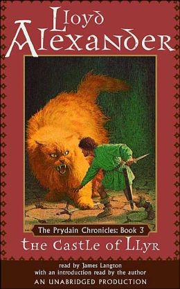 The Castle of Llyr (Prydain Chronicles Series #3)