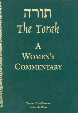 The Torah: A Women's Commentary