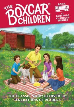 The Boxcar Children (The Boxcar Children Series #1)