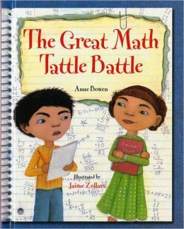 The Great Math Tattle Battle