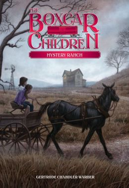 Mystery Ranch (The Boxcar Children Series #4)