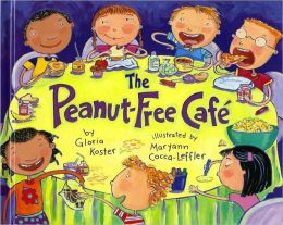 The Peanut-Free Caf??