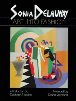 Sonia Delaunay: Art into Fashion