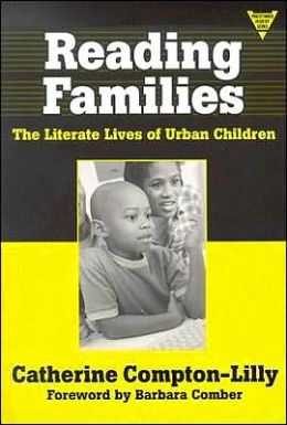 Reading Families: The Literate Lives of Urban Children