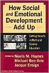 How Social and Emotional Development Add Up: Getting Results in Math and Science Education