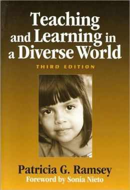 Teaching and Learning in a Diverse World, Third Edition