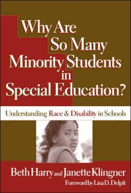 Why Are So Many Minority Students in Special Education? Understanding Race and Disability in School
