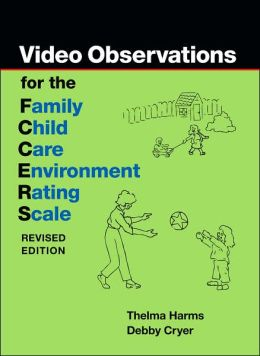 Video Observatiions for the FCCERS-R