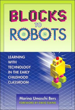 blocks to robots book