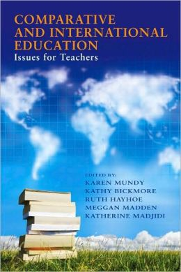 Comparative and International Education: Issues for Teachers