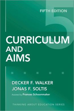 Curriculum and Aims, 5th Edition