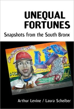 Unequal Fortunes:Snapshots from the Bronx