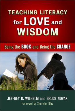 Teaching Literacy for Love and Wisdom: Being the Book and Being the Change