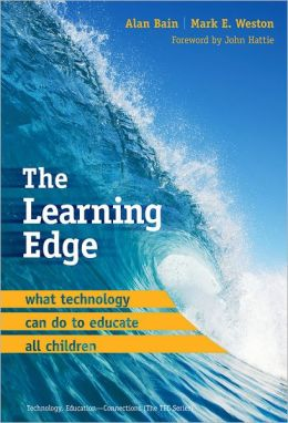 The Learning Edge: What Technology Can Do to Educate All Children