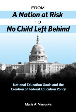 an overview of the no child left behind policy in america No child left behind  then surely it matters how policy is developed and delivered for  every child precious and therefore that no child should be left.