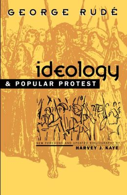 Ideology and Popular Protest