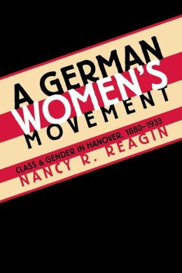 German Women's Movement
