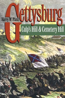 Gettysburg: Culp's Hill and Cemetery Hill