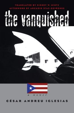 The Vanquished: A Novel
