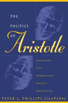 aristotle revies book 1 2 and For those who like to read philosophy in bite-size, however, this book is to be  recommended in other ways the politics outpaced the republic.