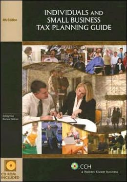 Individuals and Small Business Tax Planning Guide