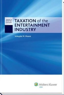Taxation of the Entertainment Industry 2012