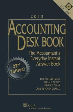 Accounting Desk Book (2013)