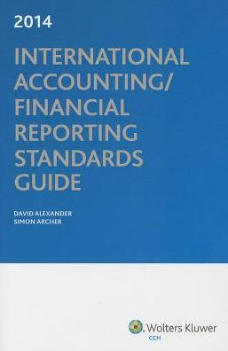 International Accounting/Financial Reporting Standards Guide (2014)