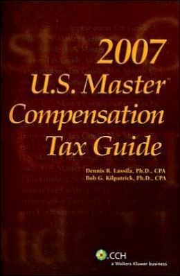 U. S. Master Compensation Tax Guide