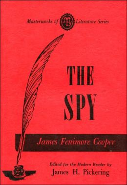 The Spy: A Tale of the Neutral Ground