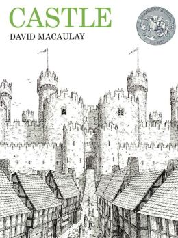 Castle (Turtleback School & Library Binding Edition)