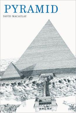 Pyramid (Turtleback School & Library Binding Edition)