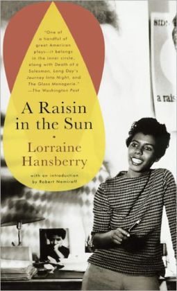 A Raisin in the Sun (Turtleback School & Library Binding Edition)