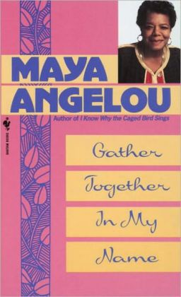 Gather Together in My Name (Turtleback School & Library Binding Edition)