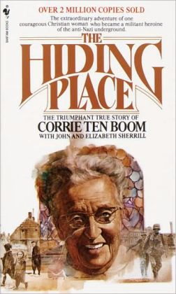 The Hiding Place (Turtleback School & Library Binding Edition)