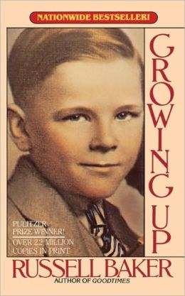 Growing Up (Turtleback School & Library Binding Edition)
