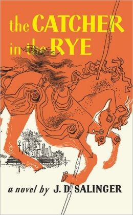 The Catcher in the Rye (Turtleback School & Library Binding Edition)