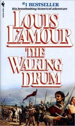 Walking Drum (Turtleback School & Library Binding Edition)