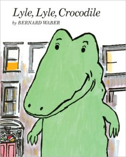 Lyle, Lyle, Crocodile (Turtleback School & Library Binding Edition)