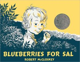 Blueberries For Sal (Turtleback School & Library Binding Edition)