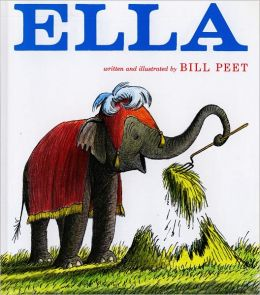 Ella (Turtleback School & Library Binding Edition)