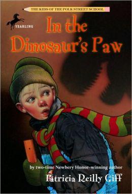 In The Dinosaur's Paw (Turtleback School & Library Binding Edition)