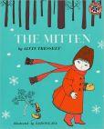 The Mitten (Turtleback School & Library Binding Edition)