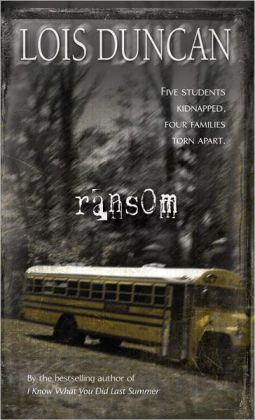 Ransom (Turtleback School & Library Binding Edition)