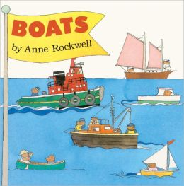 Boats (Turtleback School & Library Binding Edition)