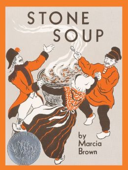 Stone Soup (Turtleback School & Library Binding Edition)