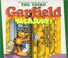 The Third Garfield Treasury (Turtleback School & Library Binding Edition)