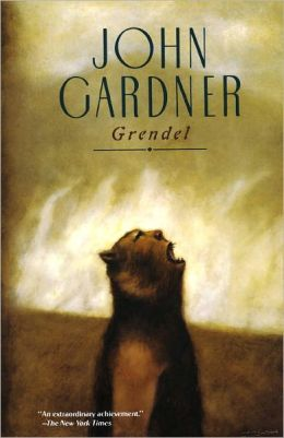 Grendel (Turtleback School & Library Binding Edition)
