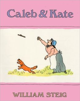 Caleb And Kate (Turtleback School & Library Binding Edition)