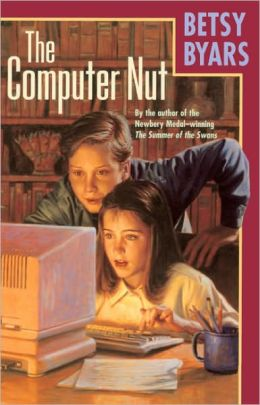 The Computer Nut (Turtleback School & Library Binding Edition)